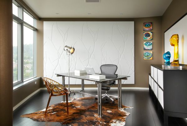 Artistic-and-stylish-home-office-space-to-inspire-your-work